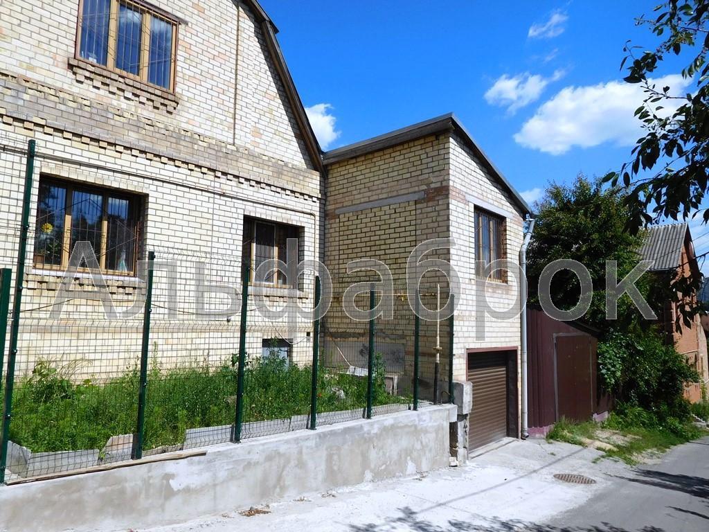 Продам дом Киев, Одоевского пер.