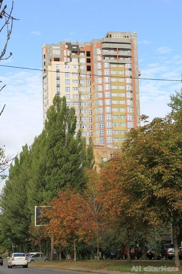 Продам квартиру Киев, Иоанна Павла II ул. 2