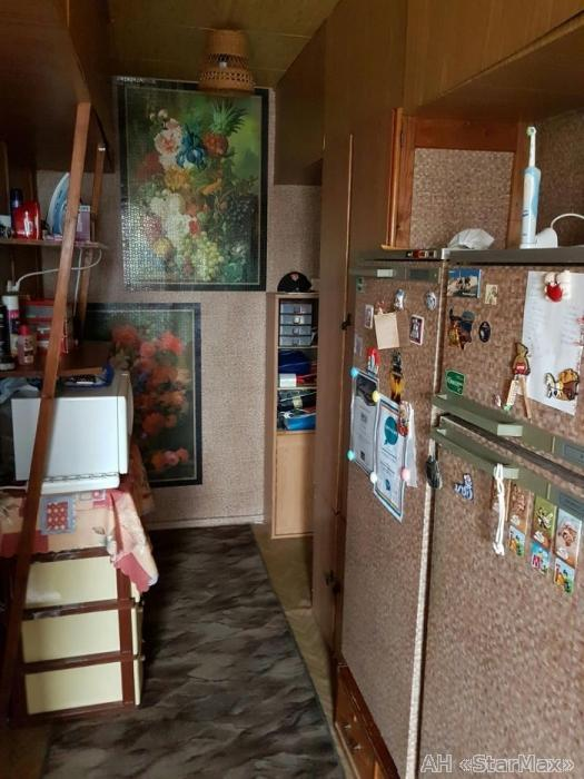 Фото 4 - Продам квартиру Киев, Героев Днепра ул.