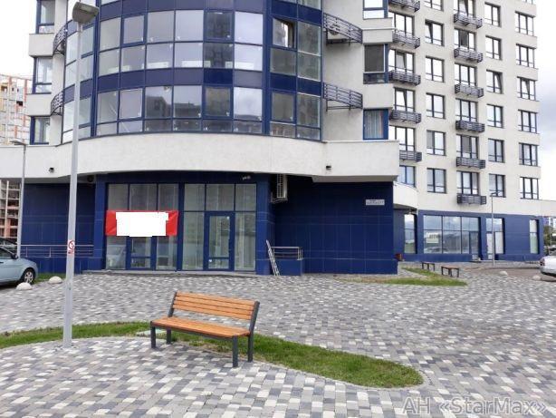 Продам офис в многоквартирном доме Киев, Заречная ул.