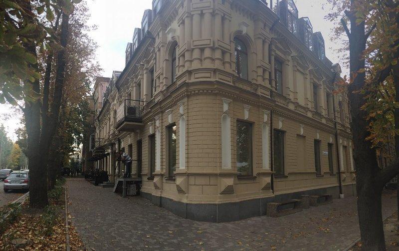 Продам ресторан Днепропетровск, Урицкого спуск