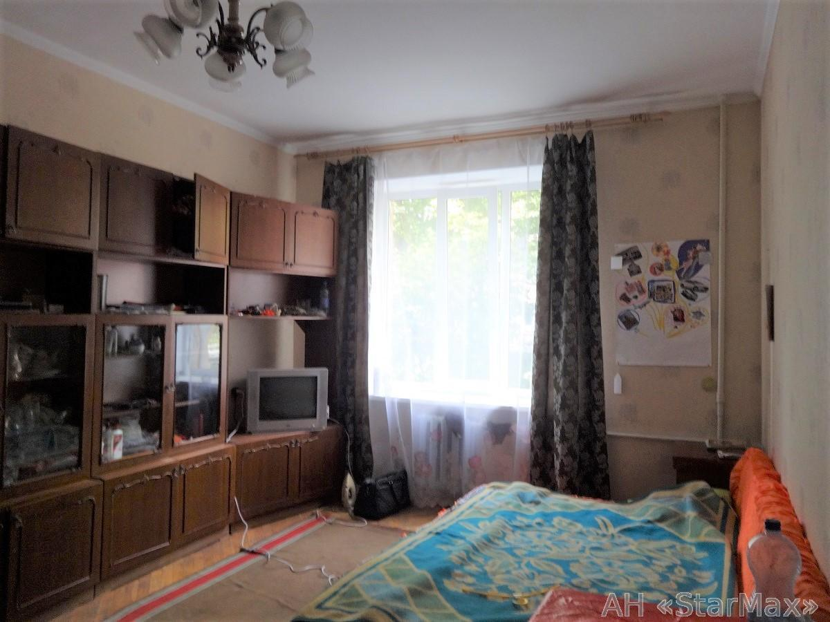 Продам квартиру Киев, Задорожный пер.