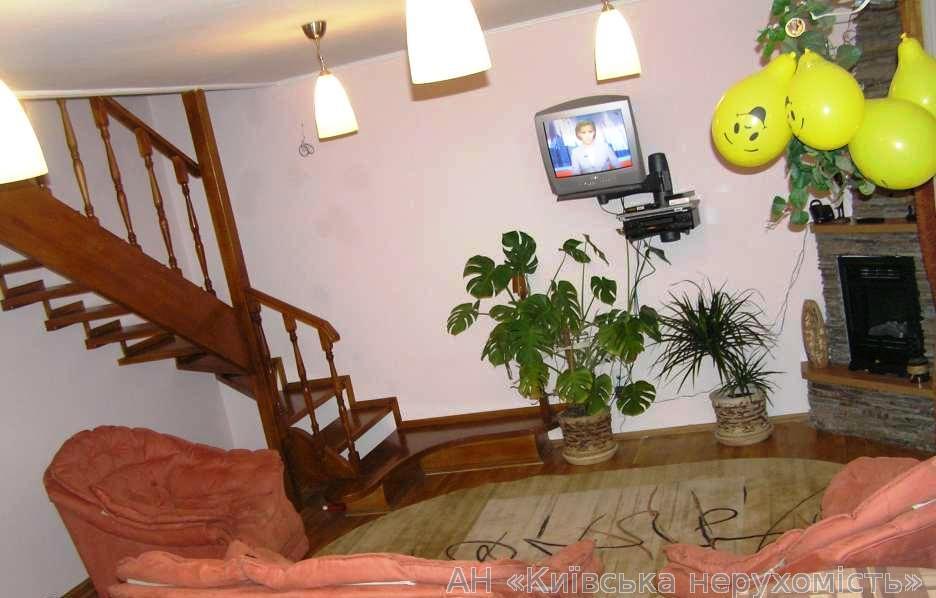 Фото 2 - Продам квартиру Киев, Гоголевская ул.