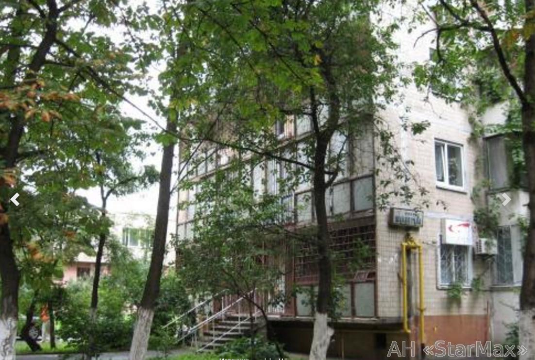 Продам квартиру Киев, Шулявская ул. 5