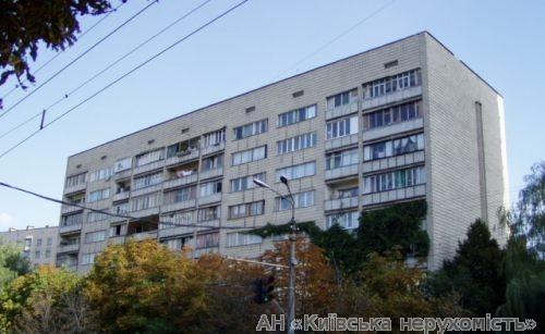 Продам квартиру Киев, Науки пр-т 4