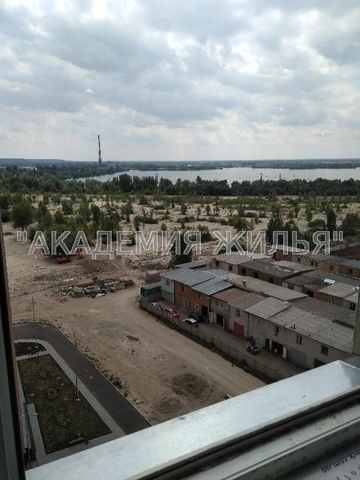 Фото 3 - Продам квартиру Киев, Соломии Крушельницкой ул.