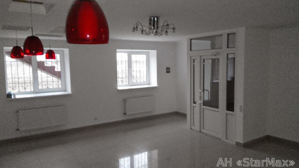 Фото - Продам офис в многоквартирном доме Буча, Бориса Гмирі вул.