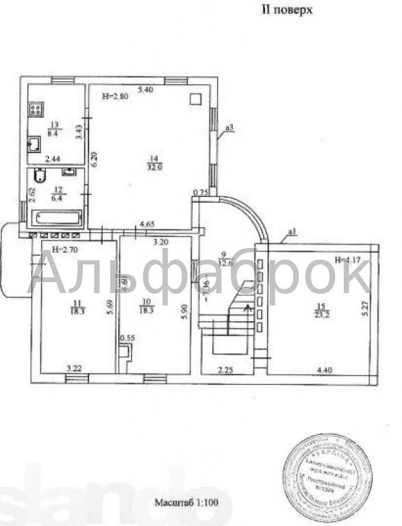 Продам дом Ирпень, Речная ул. 2