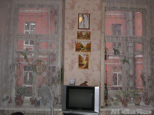 Продам квартиру Киев, Городецкого Архитектора ул. 5