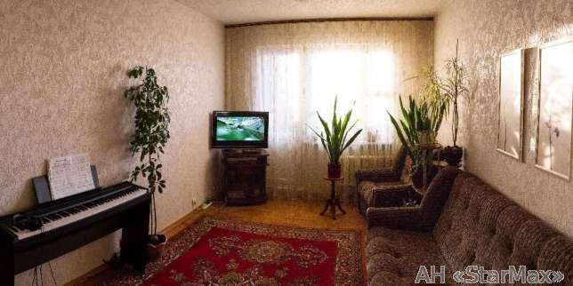 Продам квартиру Киев, Радунская ул. 5