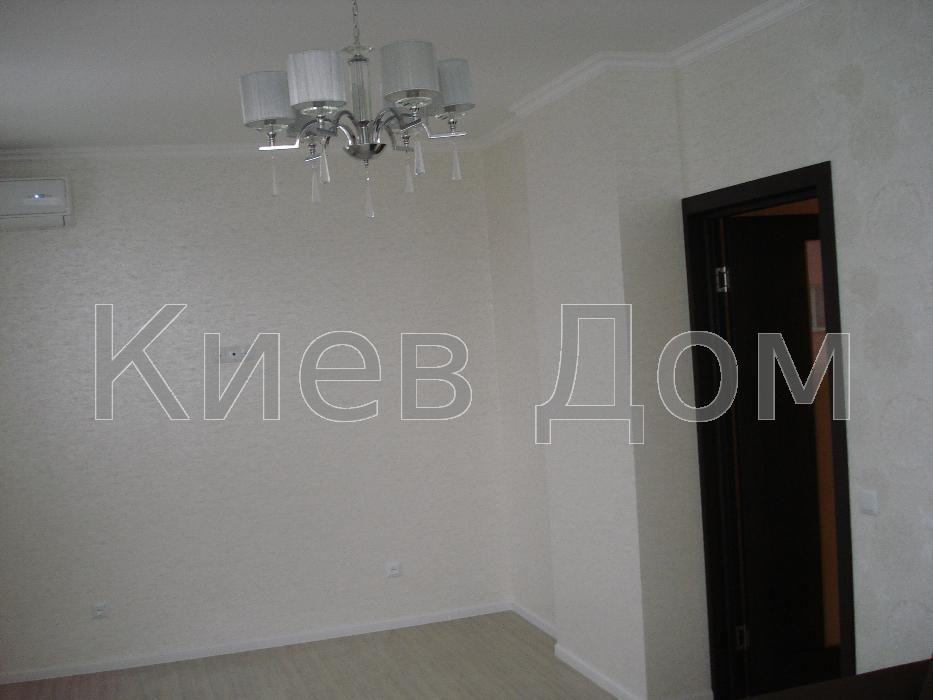 Сдам квартиру Киев, Феодосийская ул.