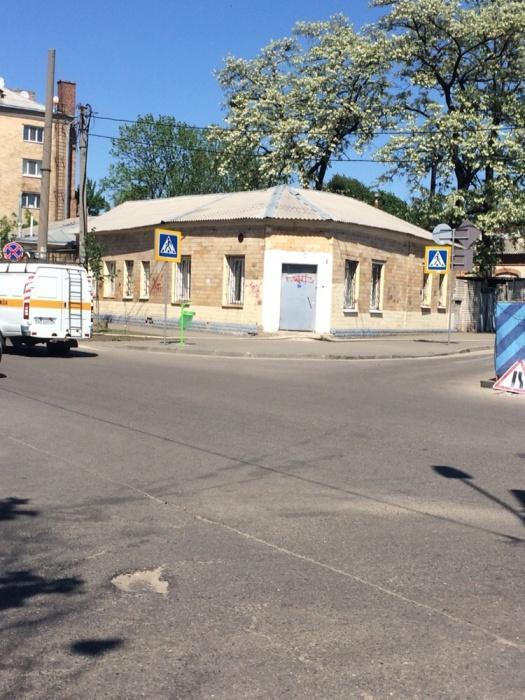 Продам офисное помещение Харьков, Большая Панасовская ул.
