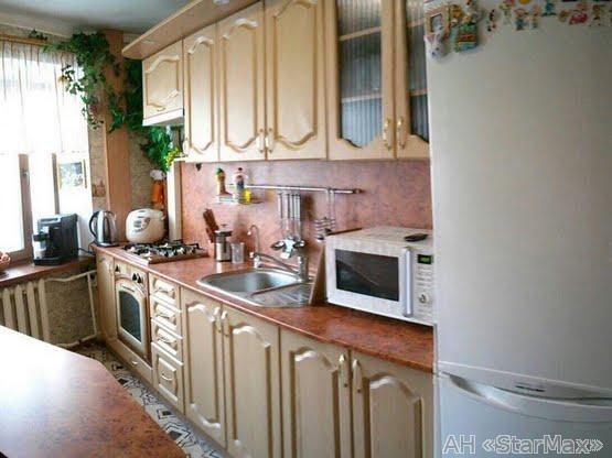 Продам квартиру Киев, Александра Архипенко ул. 3