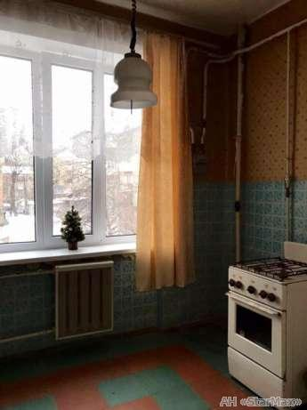 Продам квартиру Киев, Киквидзе ул. 4