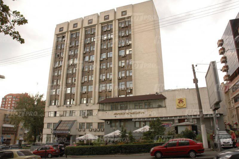 Продам офис в офисном центре Киев, Дмитриевская ул.
