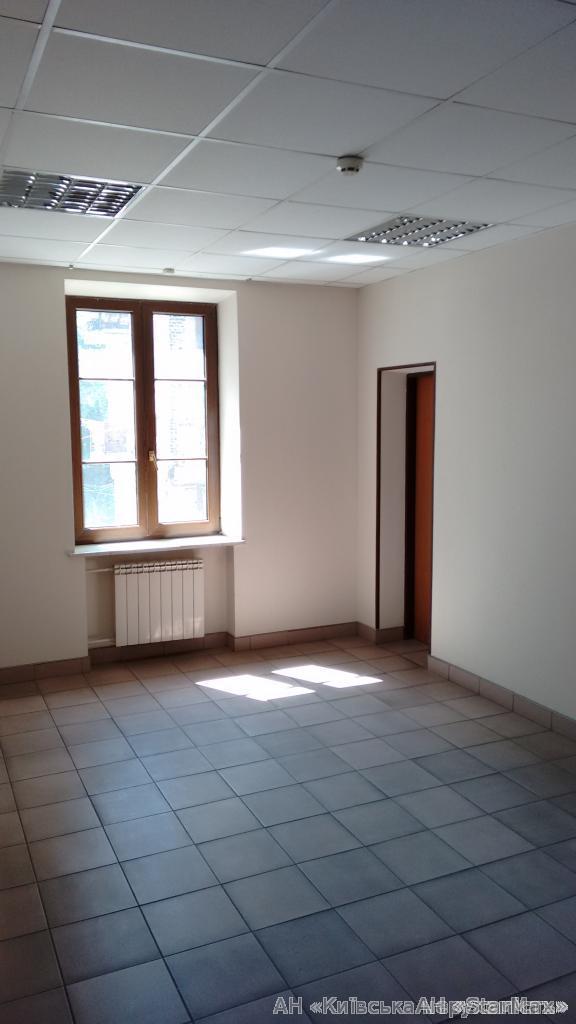 Продам отдельно стоящий офис Киев, Набережно-Крещатицкая ул. 3