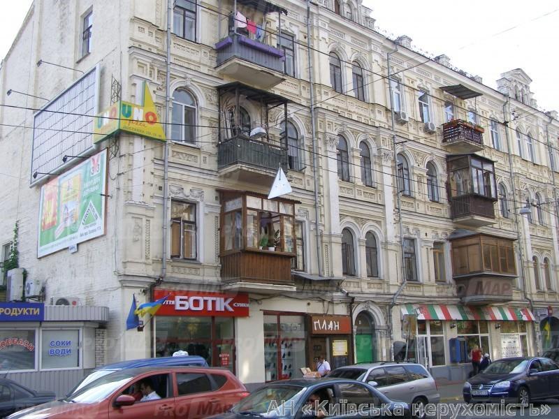 Продам квартиру Киев, Константиновская ул.
