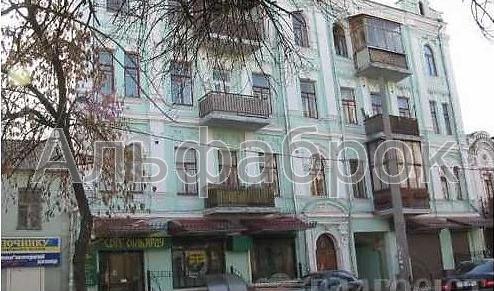 Продам квартиру Киев, Ярославская ул.