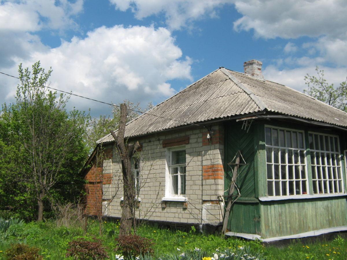 Продам дом Харьков, Николаева ул.
