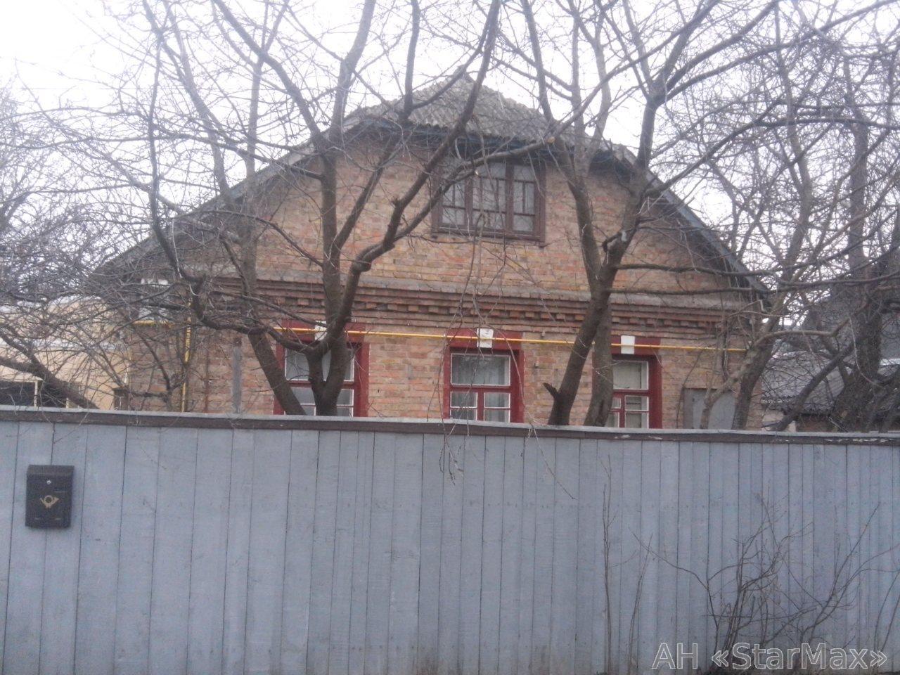 Продам часть дома Киев, Белицкая ул.