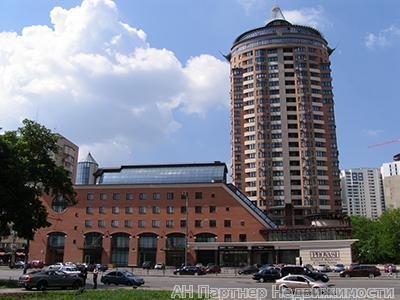 Сдам офис в офисном центре Киев, Леси Украинки бул.