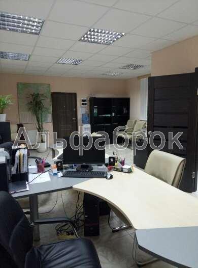 Продам офисное помещение Киев, Строкача Тимофея ул.