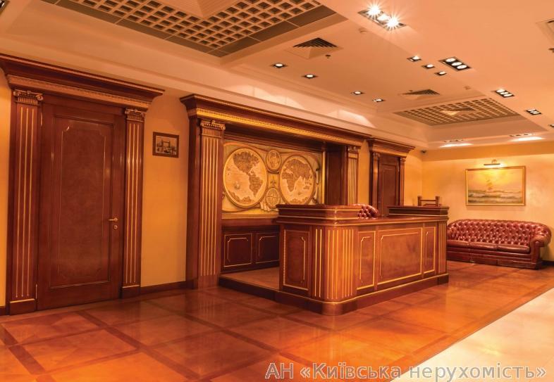 Фото - Продам офис в офисном центре Киев, Большая Васильковская ул.