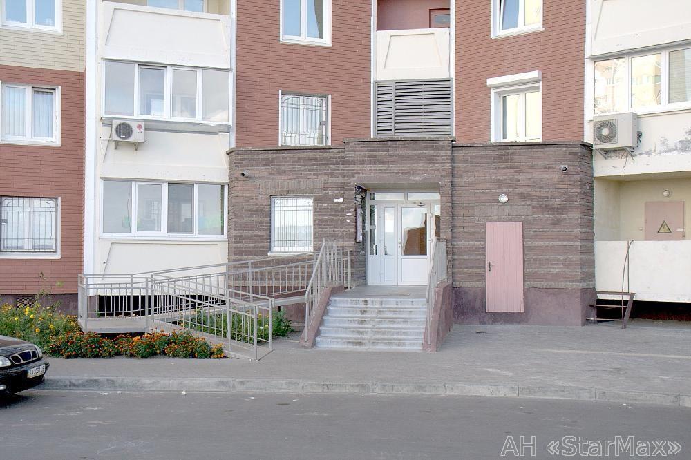 Фото 5 - Продам квартиру Киев, Милославская ул.