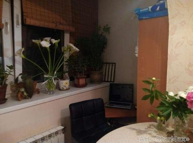 Продам квартиру Киев, Приречная ул. 5