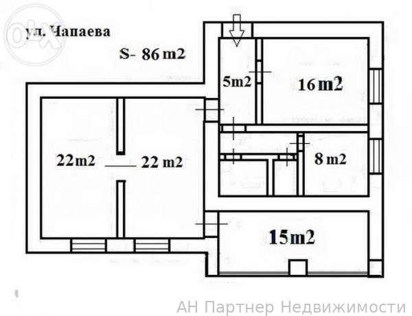 Продам офисное помещение Киев, В'ячеслава Липинського вул. 2
