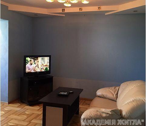 Сдам квартиру Киев, Приозерная ул.