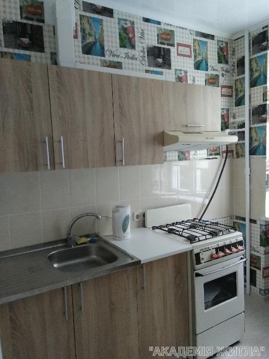 Сдам квартиру Киев, Строителей ул.