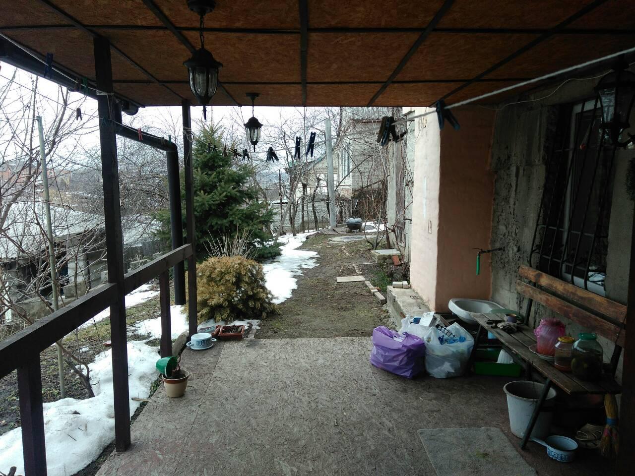 Продам дом Днепропетровск, Малый пер.