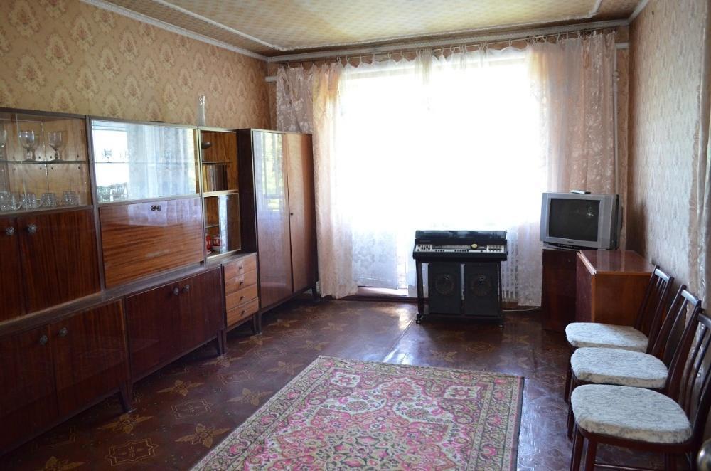 Продам квартиру Харьков, Юрьева бульв.