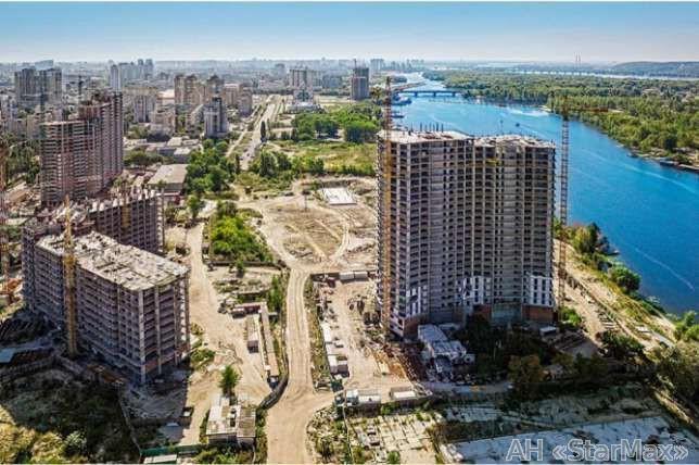 Продам квартиру Киев, Сагайдака Степана ул. 5