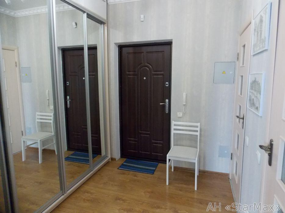 Продам квартиру Киев, Регенераторная ул. 5