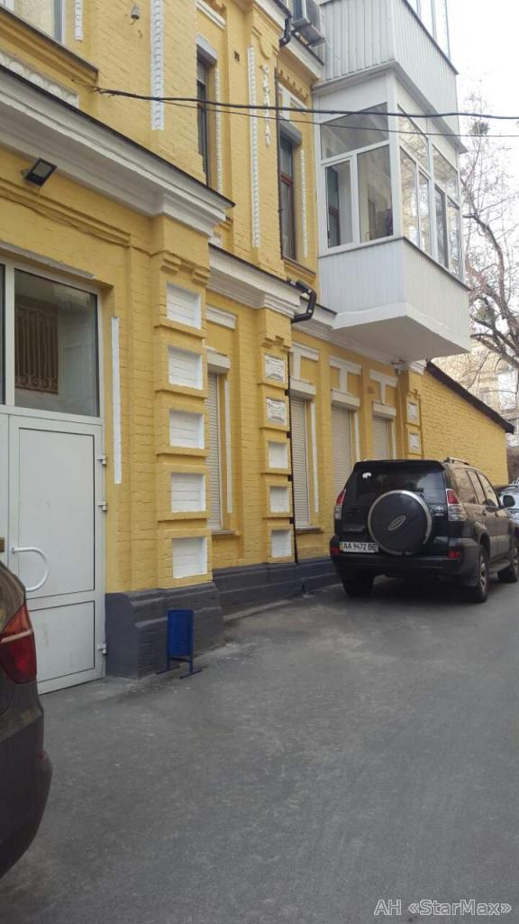 Продам квартиру Киев, Руставели Шота ул. 2