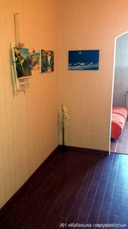 Продам квартиру Киев, Новаторов ул. 5