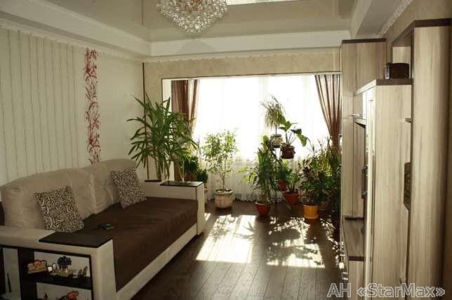 Продам квартиру Киев, Бабушкина ул.