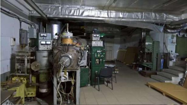 Продам производственное помещение Харьков 2