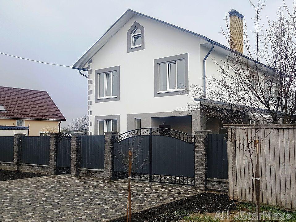 Продам дом Буча, Ревуцкого ул.
