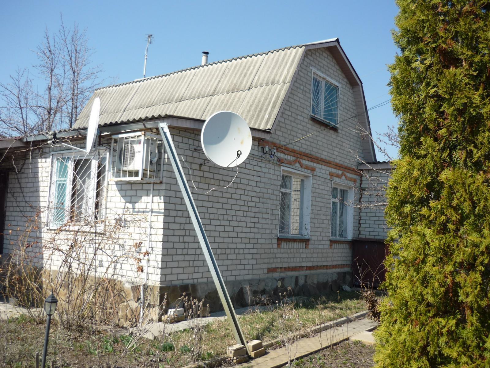 Продам дачный дом Старый Салтов