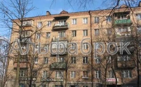 Продам офис в многоквартирном доме Киев, Курская ул.