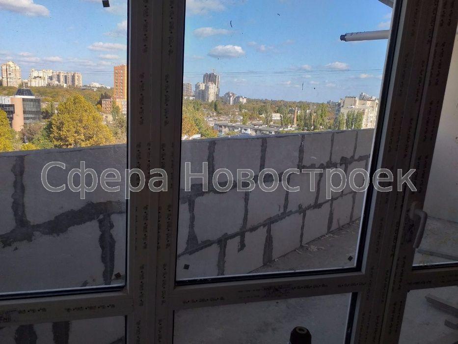 Продам квартиру ЖК «Сады Семирамиды» Одесса, Тополевый пер. 2