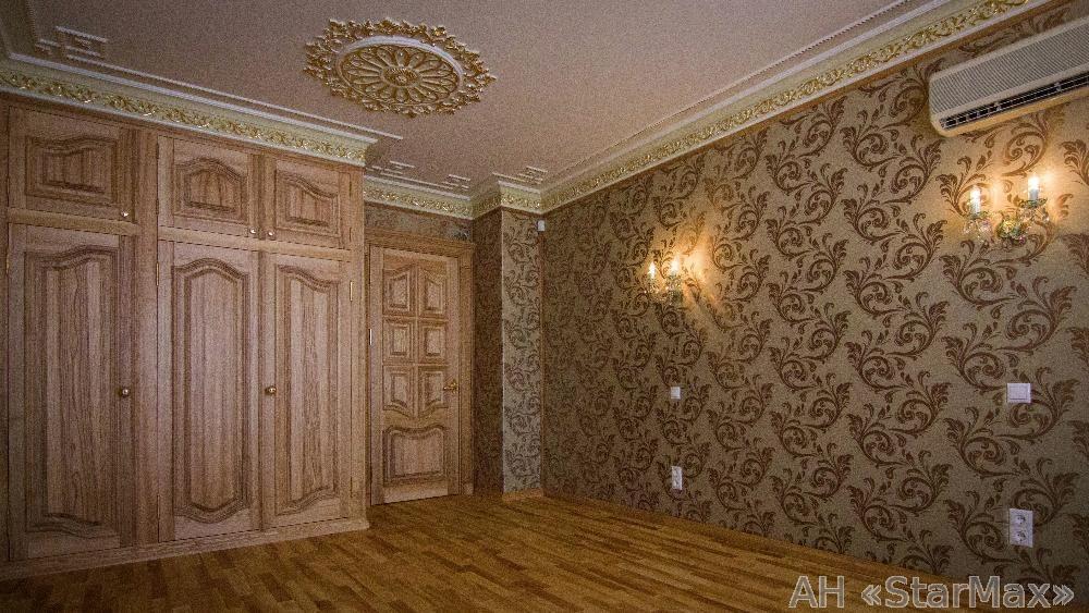Продам апартаменты Киев, Полтавская ул. 2