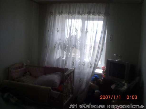 Продам квартиру Киев, Тростянецкая ул. 4