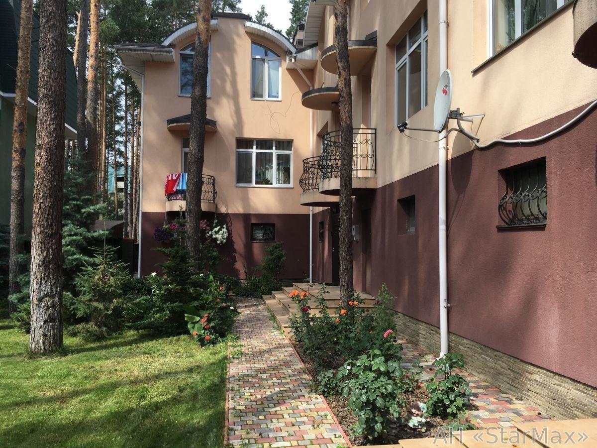 Продам таунхаус Ирпень, Максима Рыльского ул. 4