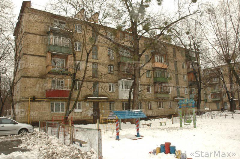 Продам квартиру Киев, Чудновского ул.