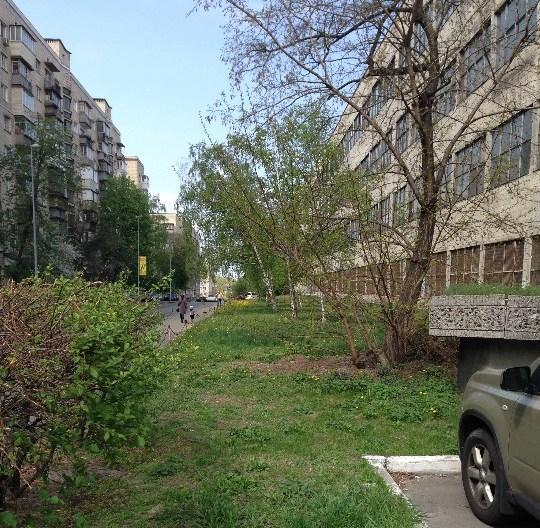 Продам нежилую недвижимость Киев, Московская ул. 3