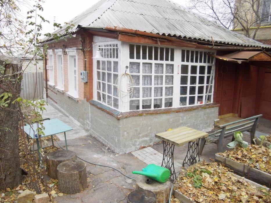 Продам дом Харьков, Яснополянская ул.